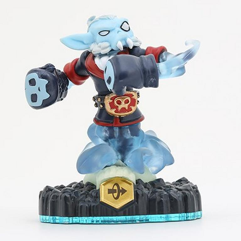 Skylanders SWAP Force Night Shift Figure