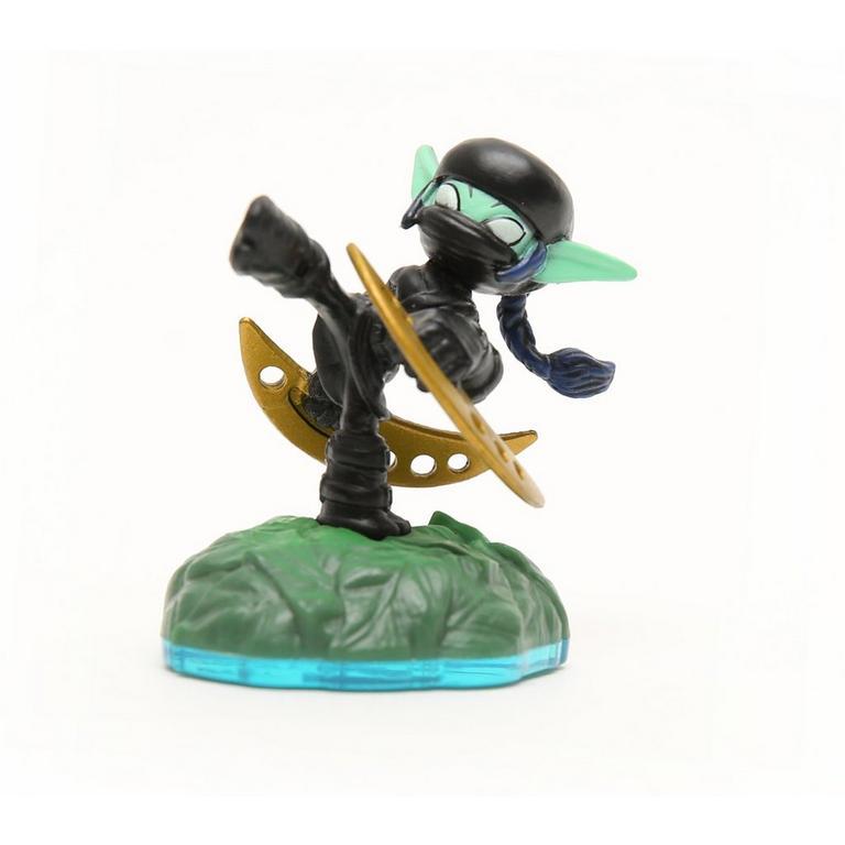 Skylanders SWAP Force Stealth Elf Ninja Individual Character Pack