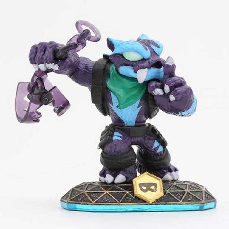 Skylanders SWAP Force Trap Shadow Figure