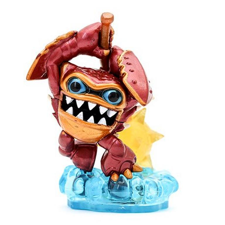 Skylanders SWAP Force Wham-Shell Lightcore Individual Character Pack