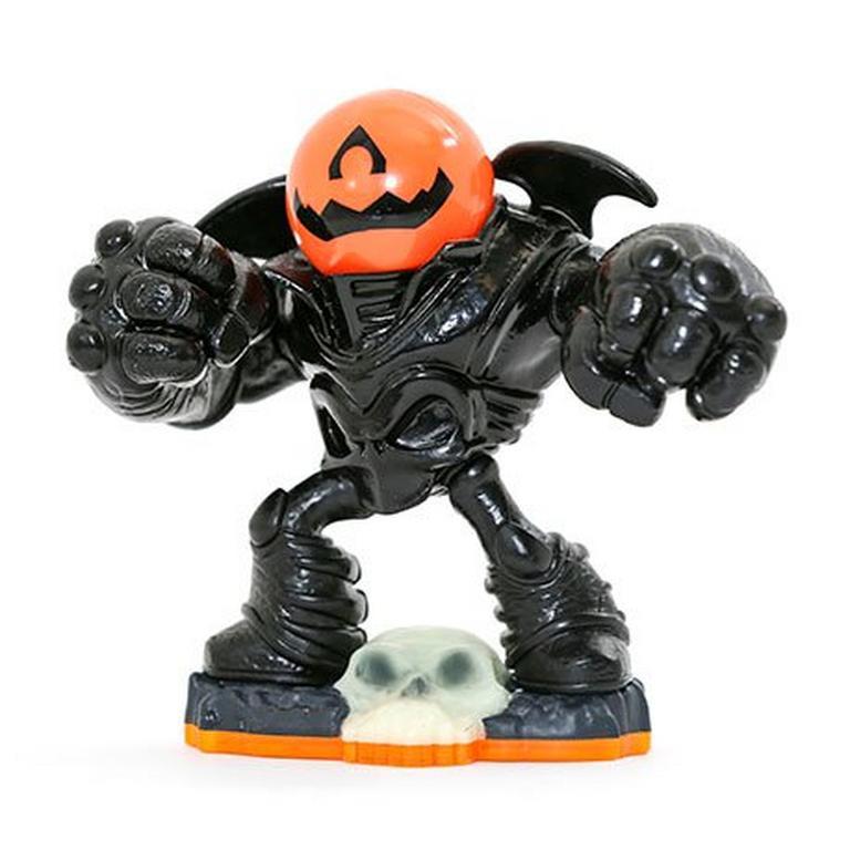 Skylanders Giants Pumpkin Eye Brawl Figure