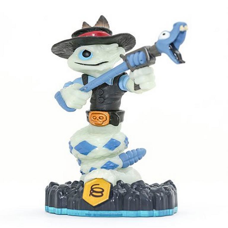 Skylanders SWAP Force Quickdraw Rattleshake Individual Character Pack