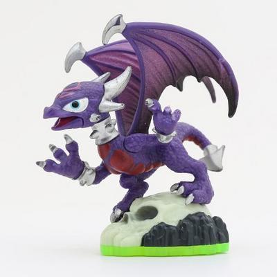 Skylanders Spyro's Adventure Cynder Individual Character Pack