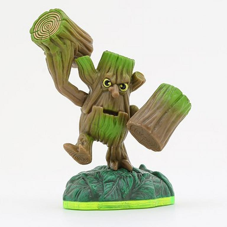 Skylanders Spyro's Adventure Stump Smash Individual Character Pack