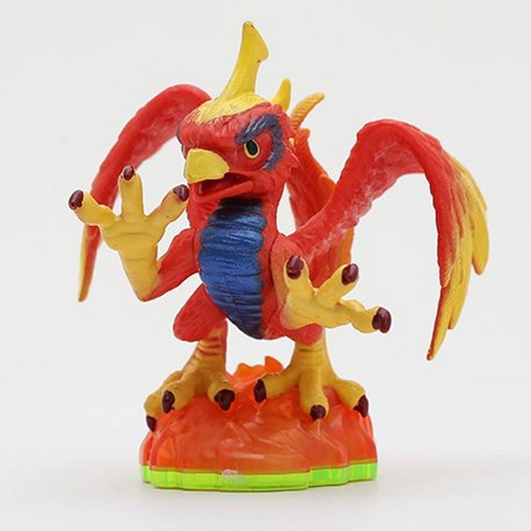 Skylanders Spyro's Adventure Sunburn Individual Character Pack