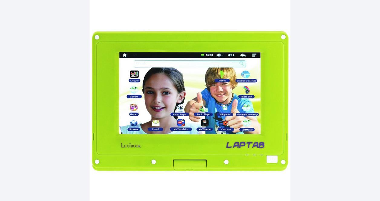 Laptab Tablet