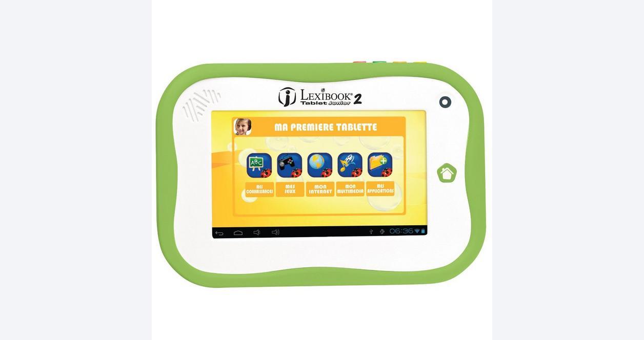 Junior 2 Tablet