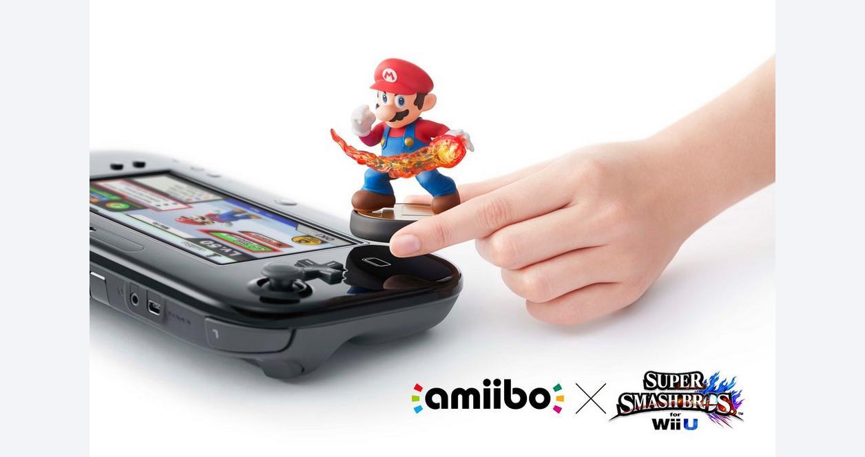 Super Smash Bros. Zelda amiibo