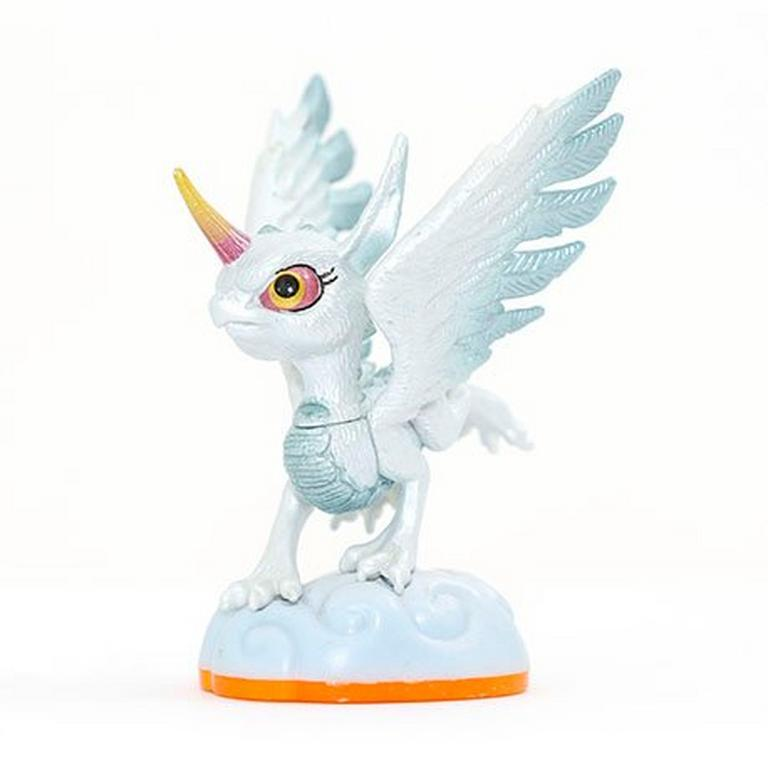 Skylanders Giants Polar Whirlwind Figure