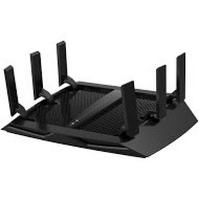 Nighthawk X6 Tri-Band WiFi Router
