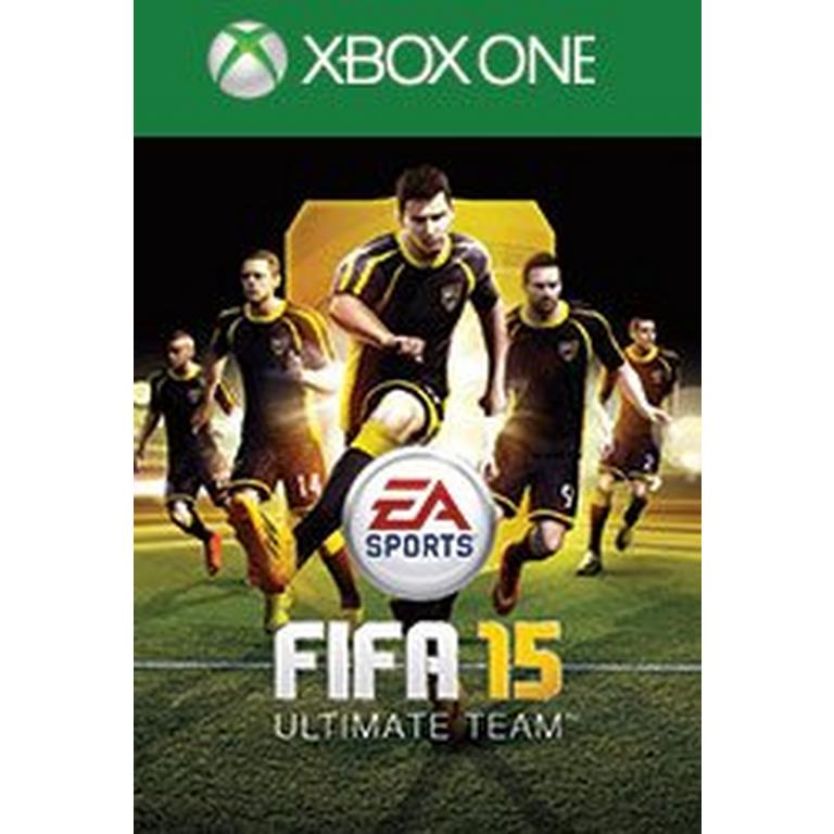 FIFA 15 5,750 Ultimate Team Points