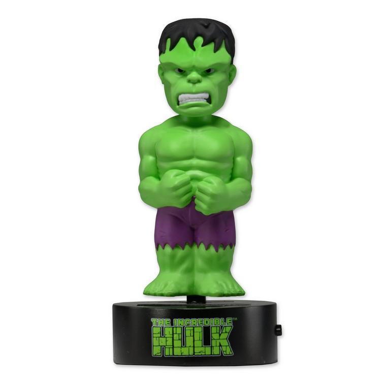 Marvel - Hulk Body Knocker