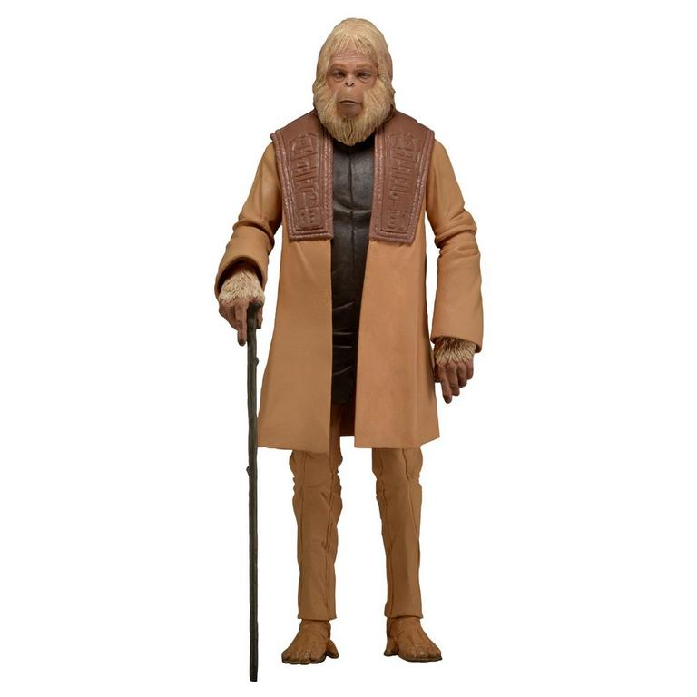 Planet of the Apes - Classic Series 2 Dr. Zaius (v. 2) 7 inch Action Figure