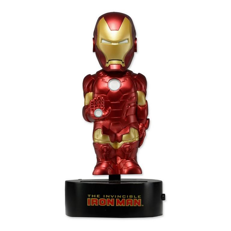 Marvel - Iron Man Body Knocker