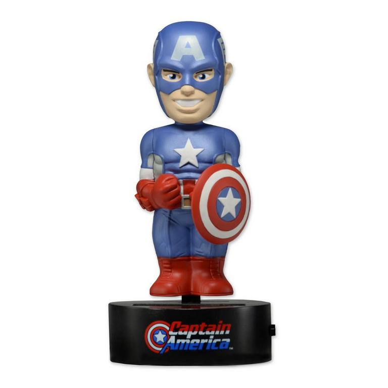 Marvel - Captain Amercia Body Knocker