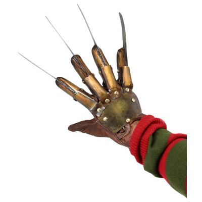 Nightmare on Elm St - Dream Warriors Glove Prop Replica