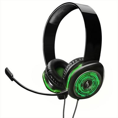 Xbox 360 Afterglow AGX 50 Headset