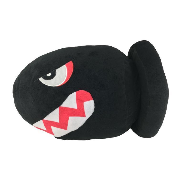 Super Mario Bonzai Bill 6 inch Plush