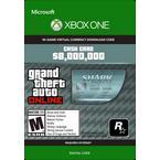Grand Theft Auto Online: The Megalodon Shark Cash Card