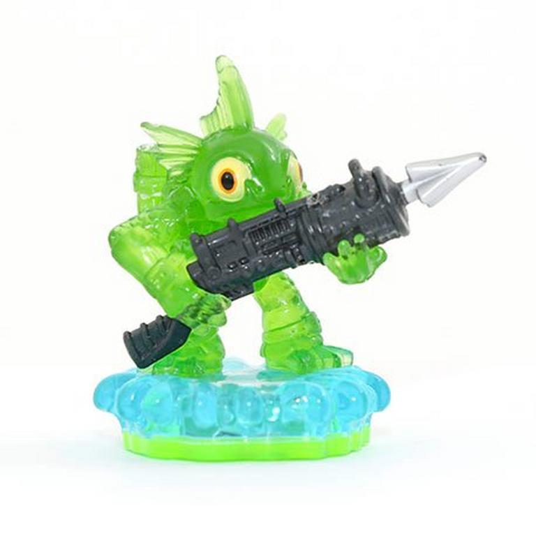 Skylanders: Spyro's Adventure Gill Grunt (Green) Figure