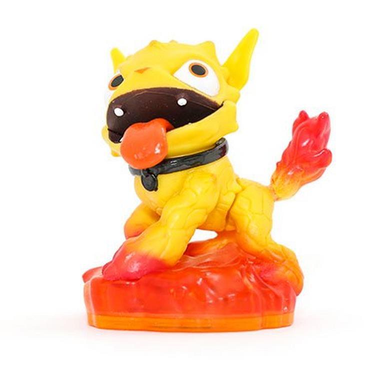 Skylanders Giants Molten Hot Dog Individual Character Pack