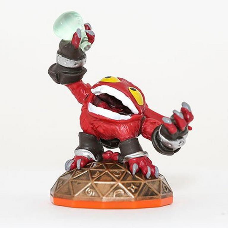 Skylanders Giants Punch Pop Fizz Individual Character Pack