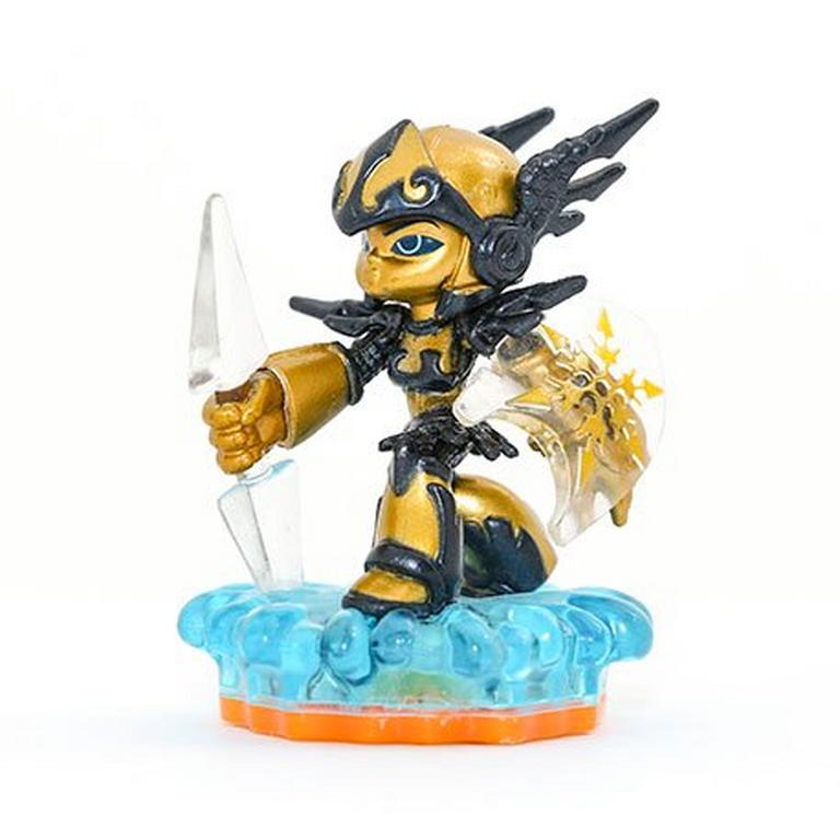 Skylanders Giants Legendary LightCore Chill Individual Character Pack