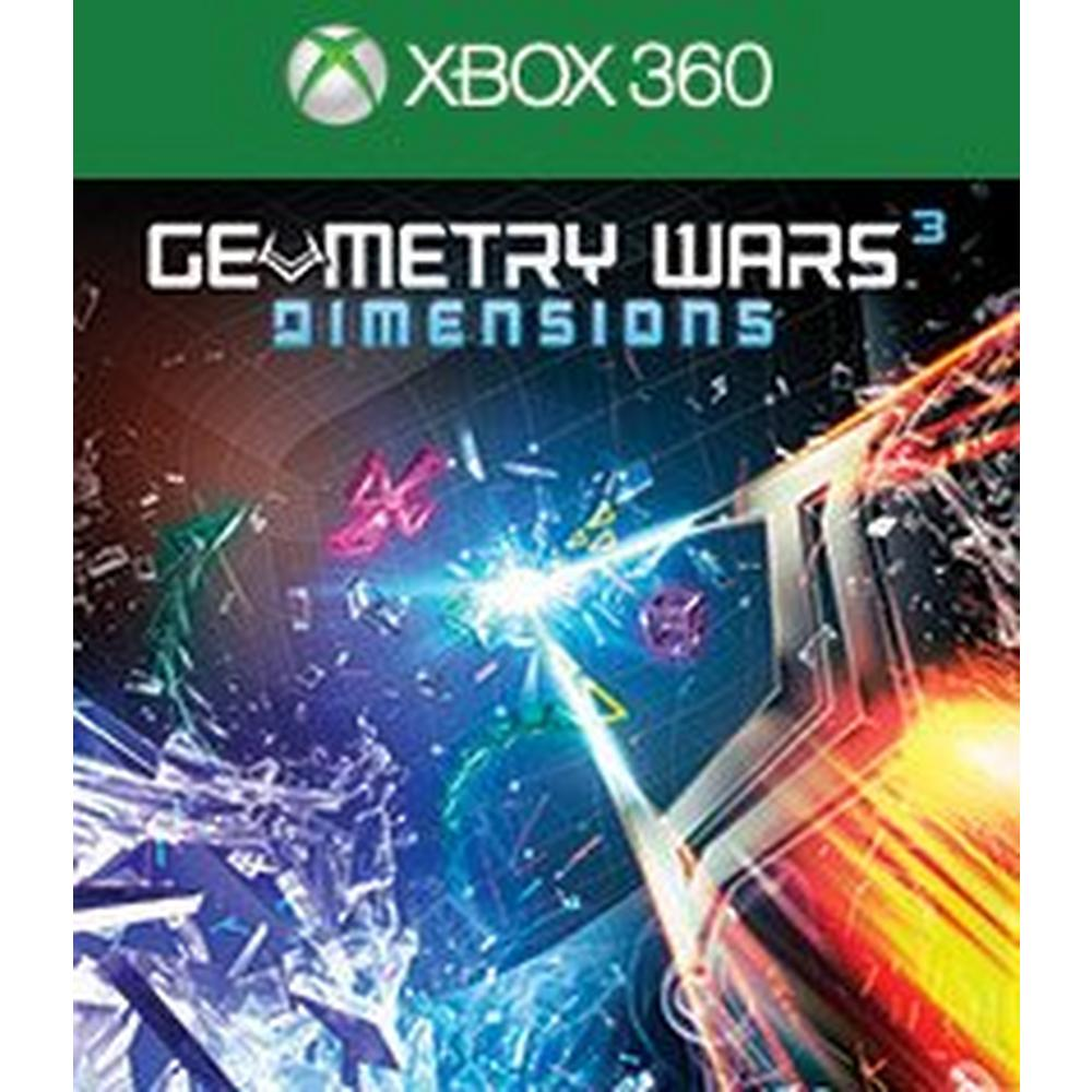 Geometry Wars 3: Dimensions | Xbox 360 | GameStop