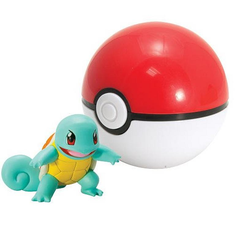 Pokemon X and Y Clip 'N' Carry Poke Ball (Assortment)