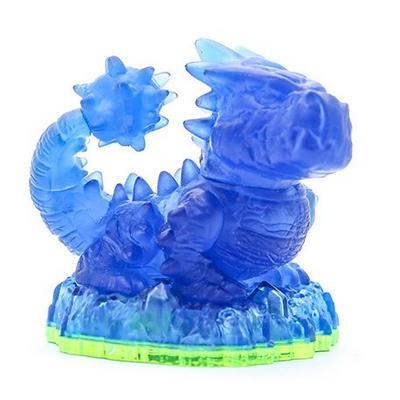 Skylanders Spyro's Adventure Bash (Blue) Individual Character Pack