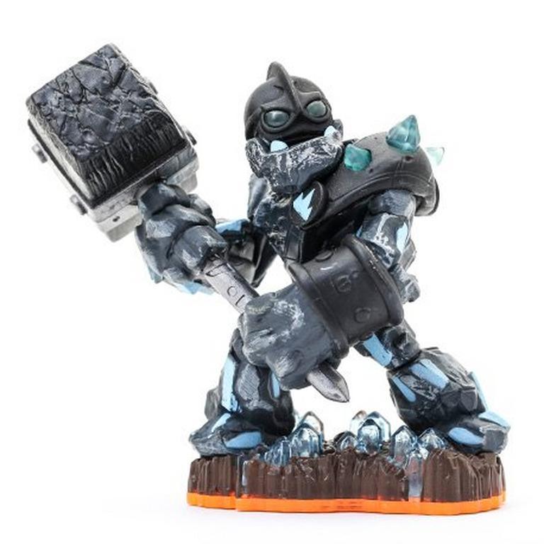 Skylanders Giants Crusher (Granite) Individual Character Pack