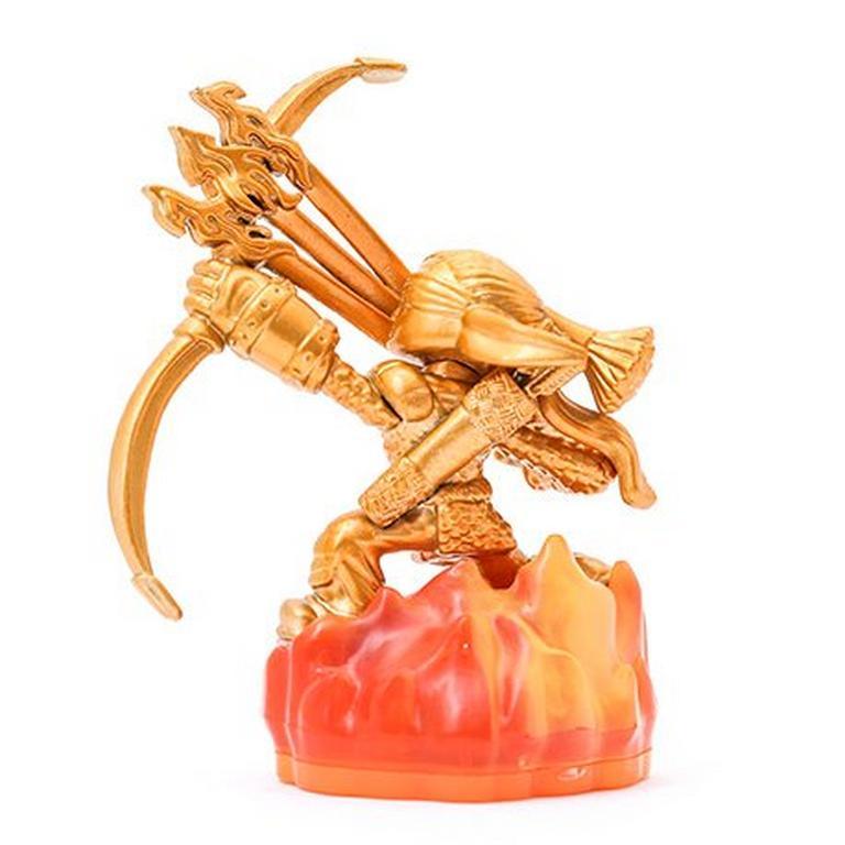 Skylanders Giants Flameslinger (Gold) Individual Character Pack