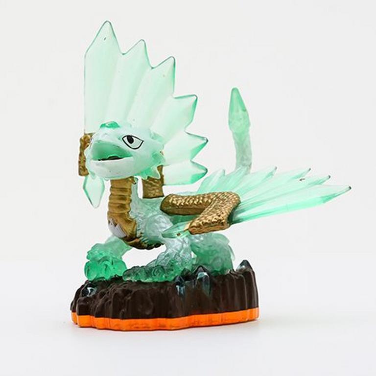 Skylanders Giants Flashwing (Jade) Individual Character Pack