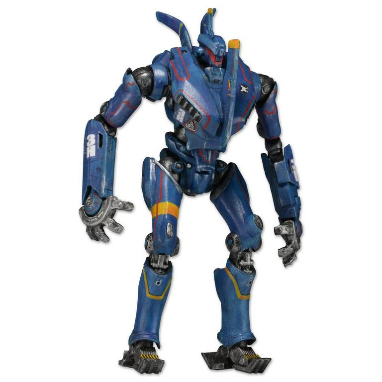 Pacific Rim - Romeo Blue (Series 5) 7 inch Deluxe Action Figure
