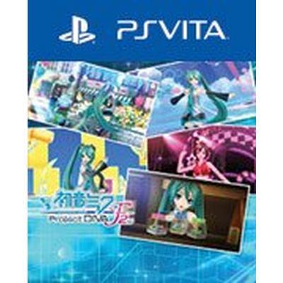 Hatsune Miku: Project DIVA F 2nd: Song Club Season Pass