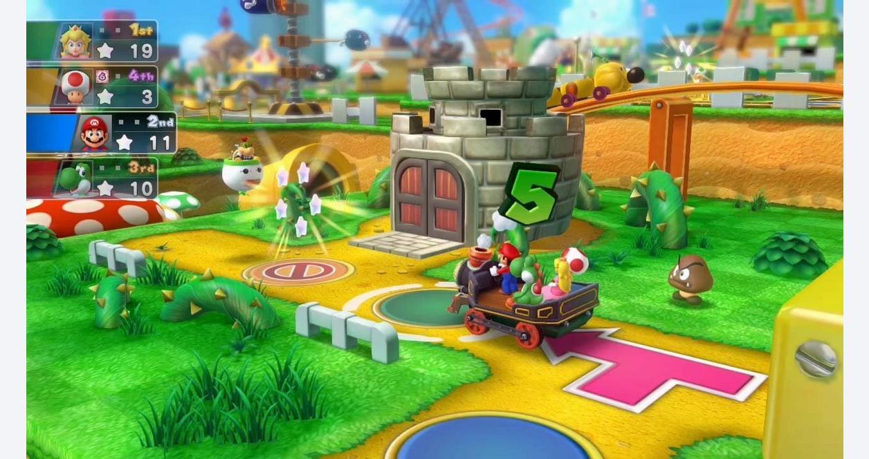 Mario Party 10 | Nintendo Wii U | GameStop