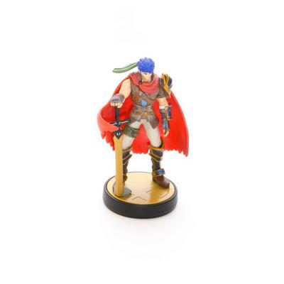 Ike amiibo Figure