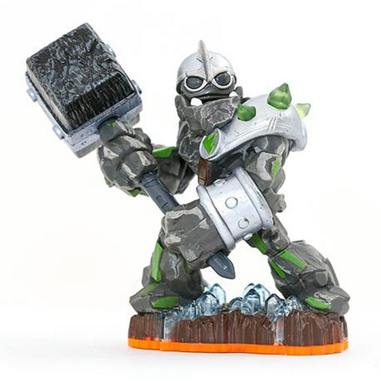 Skylanders Giants Crusher Individual Character Pack