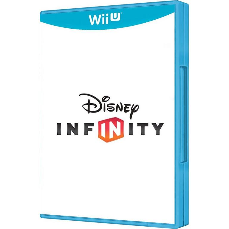 Disney Infinity 1.0 Edition (Game Only)