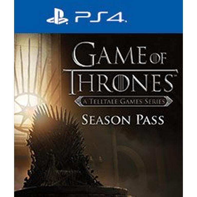 Game of Thrones: Season 1 Season Pass