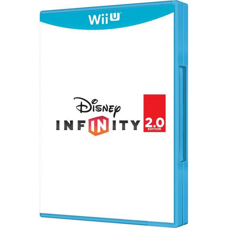 Disney Infinity (2.0 Edition) Video Game