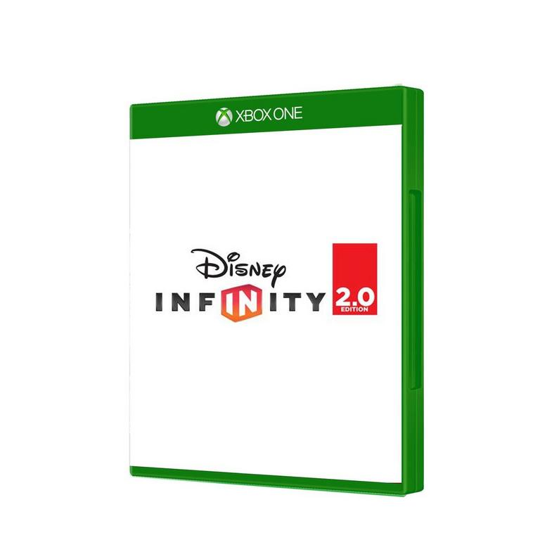 Disney Infinity 2.0 Edition (Game Only)