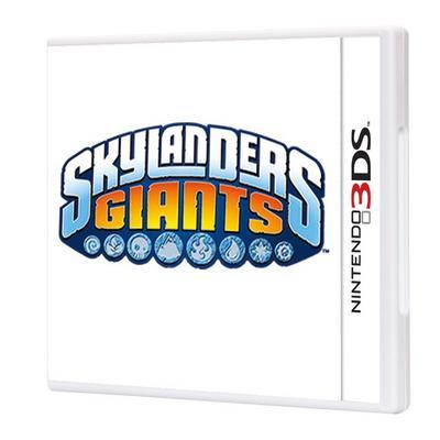 Skylanders Giants Video Game