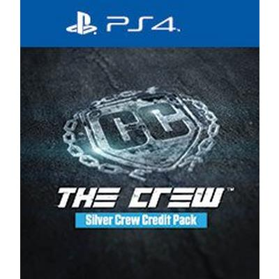 The Crew: Silver Crew Credit Pack