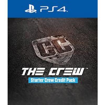 The Crew: Starter Crew Credit Pack
