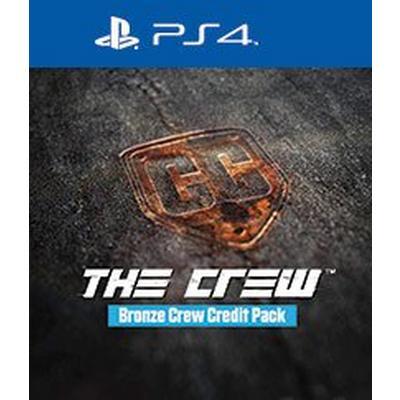 The Crew: Bronze Crew Credit Pack