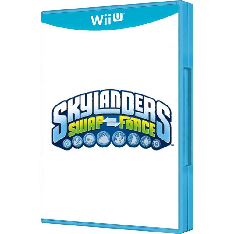 Skylanders Swap Force Video Game
