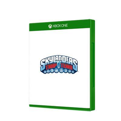 Skylanders Trap Team Video Game