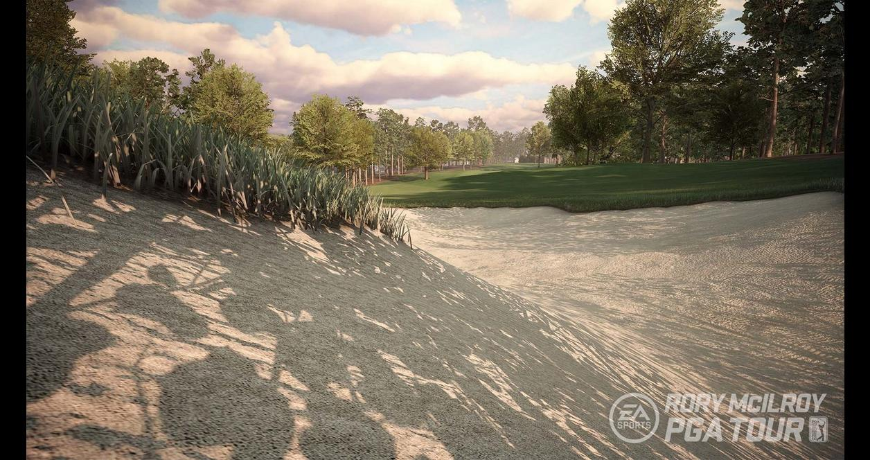 EA SPORTS Rory McIlroy PGA Tour