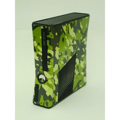 Xbox 360 (S) 250GB - Jungle (GameStop Premium Refurbished)